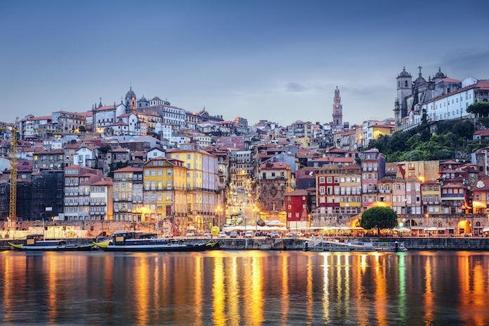 Dít zijn de leukste adresjes in Porto