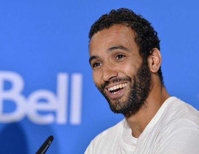 It's true: acteur Marwan Kenzari speelt rol in 'Aladdin'