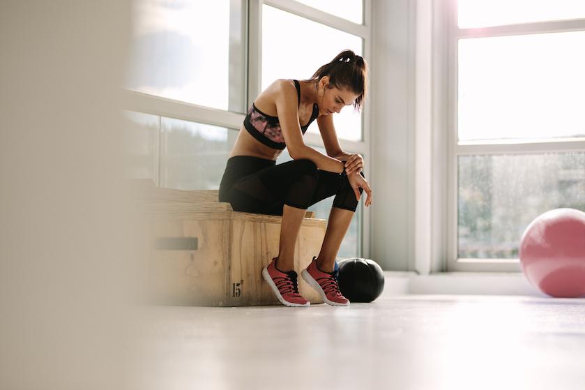 Zo houd je discipline om te (blijven) sporten