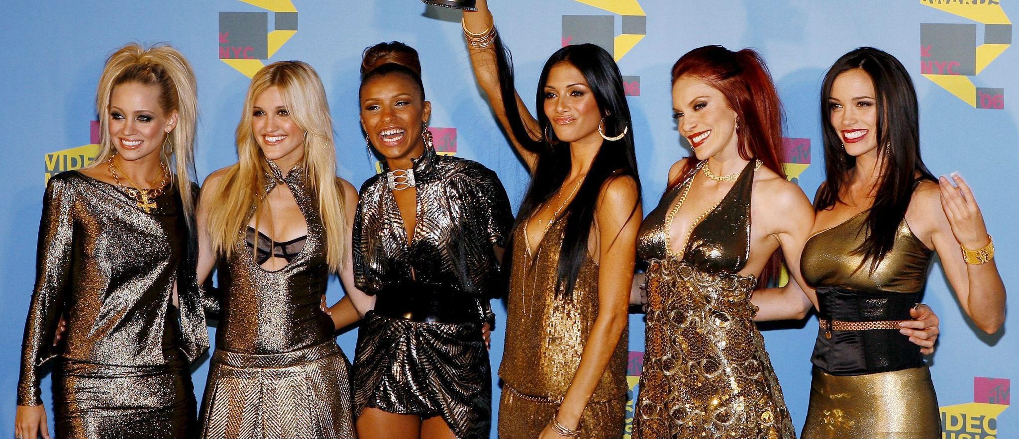 Goed nieuws: The Pussycat Dolls werken aan een comeback