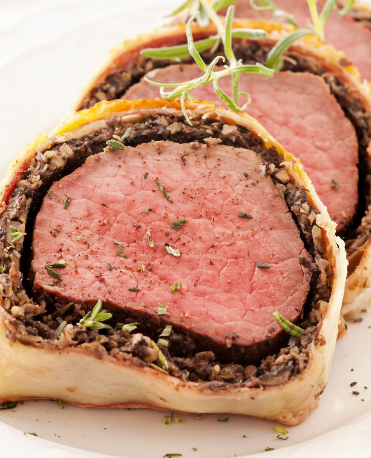 Manieren om vlees te bereiden