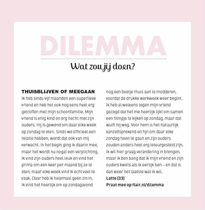 Dilemma: 'Moet mijn dochter van drie al op dieet?