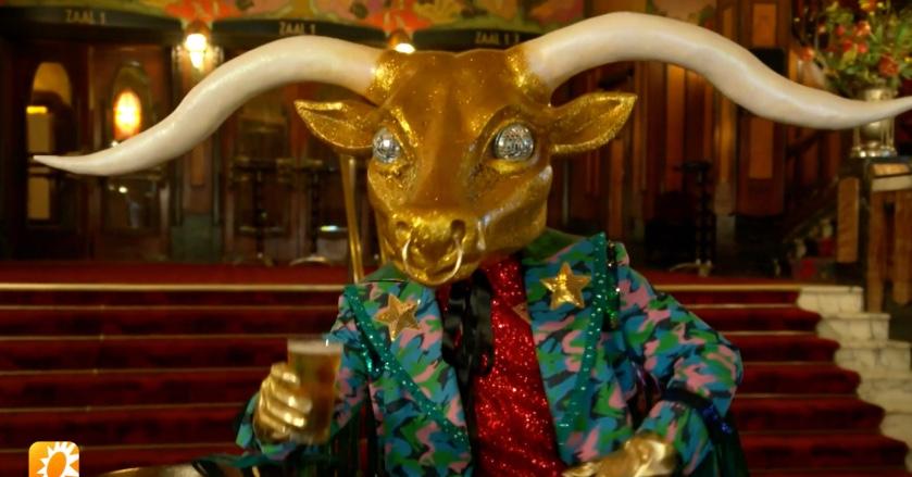 Oeh: de eerste zeven deelnemers van het nieuwe seizoen van The Masked Singer zijn bekend