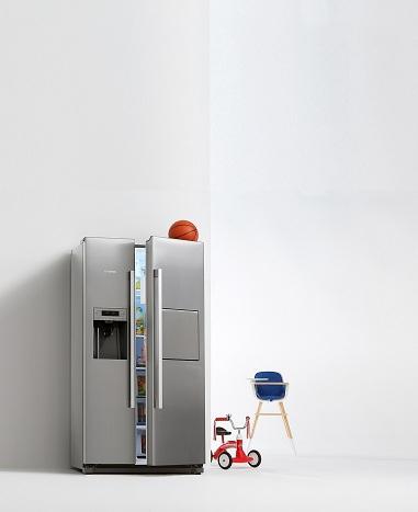 Win een Bosch koelkast mét inhoud!
