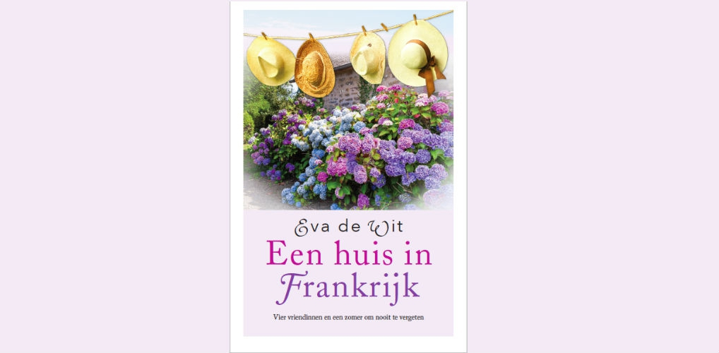 WIN: 5x een heerlijke zomerroman