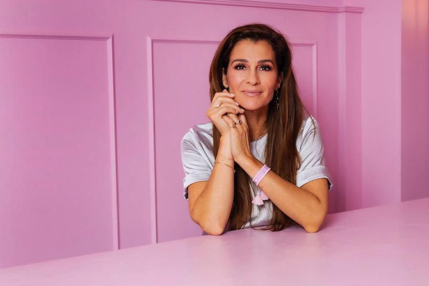 Pink Ribbon maand: Quinty Trustfull over het belang van je eigen borsten (ver)kennen
