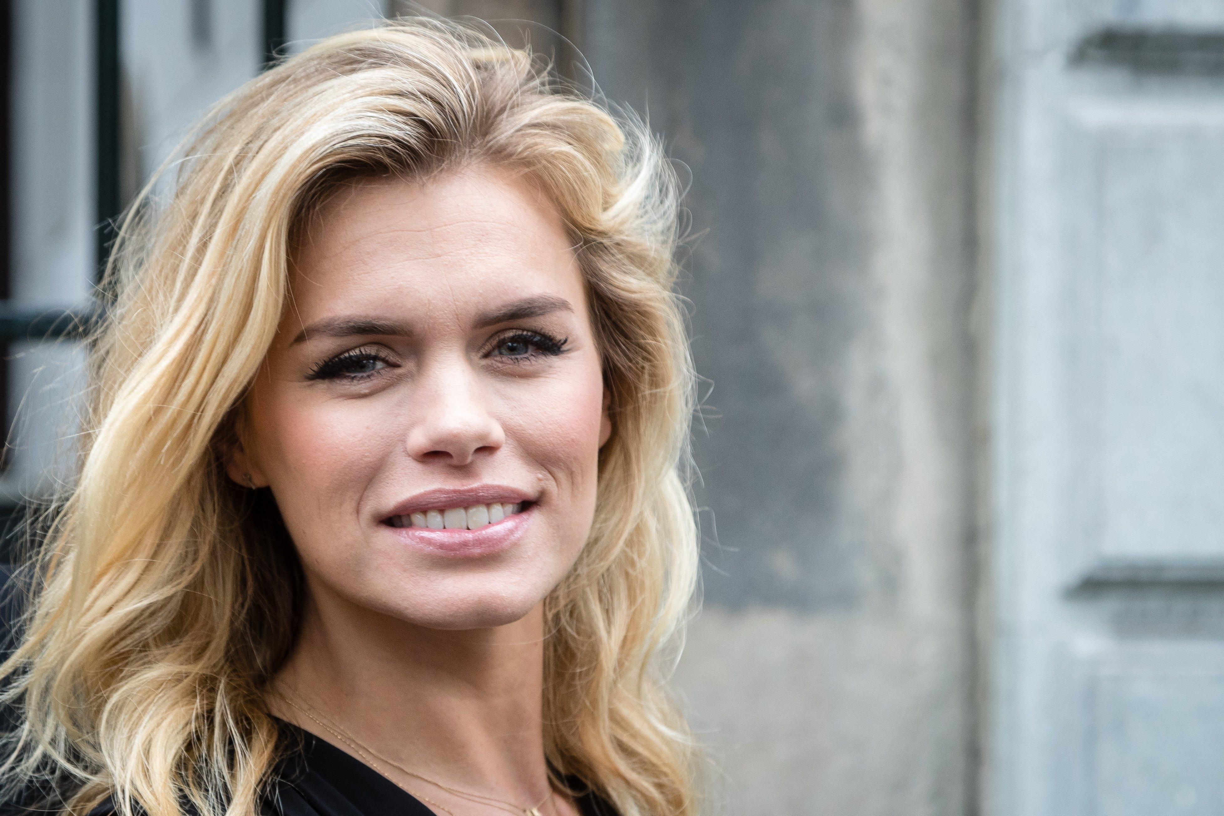 Nicolette van Dam over gezinsuitbreiding