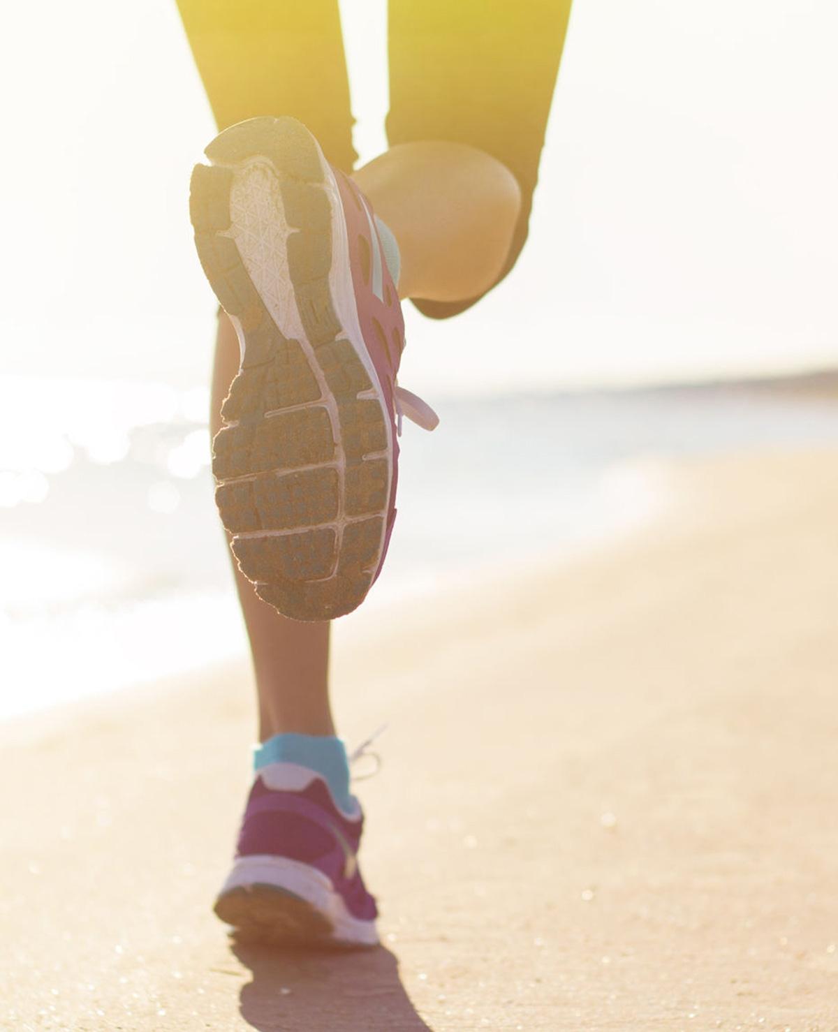 10x voordelen van hardlopen!