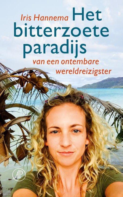 Win het boek het bitterzoete paradijs flaironline for Het boek over jou