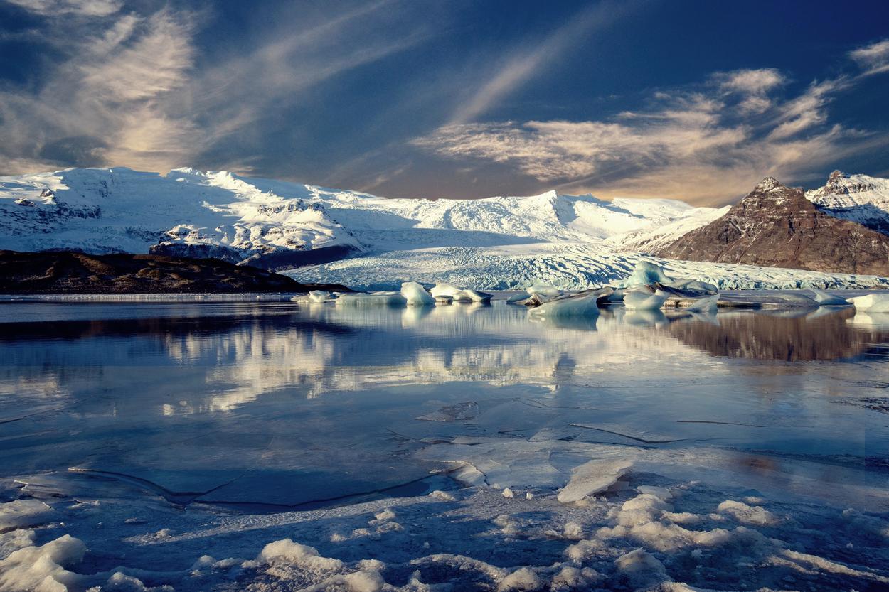 IJsland bovenaan je travel bucketlist? Binnenkort kun je er heel goedkoop naartoe vliegen
