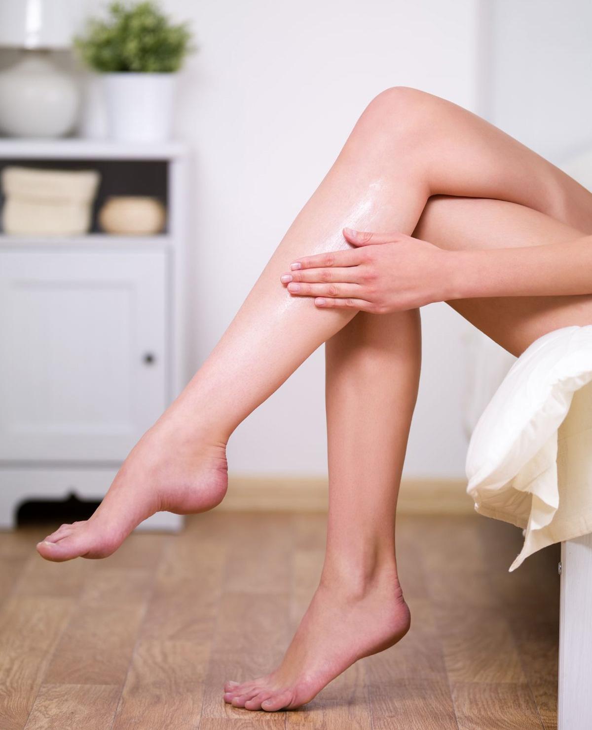 Dit wist je nog niet over het scheren van je benen