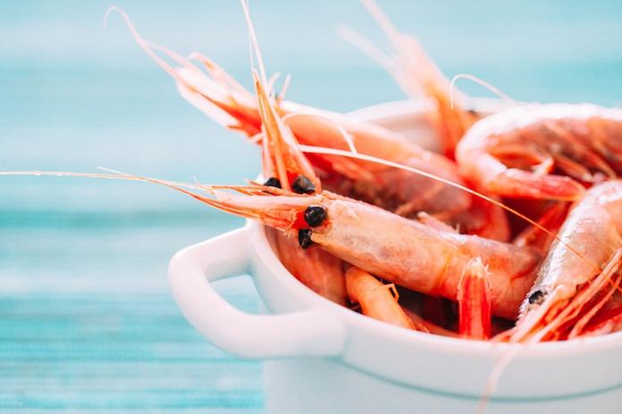 Garnalen eten tot je een ons weegt: enorme prijsdaling door hete zomer