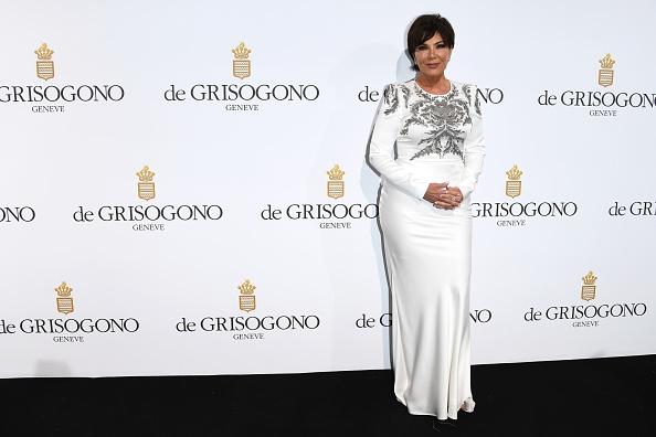 Kris Jenner wil weer een Kardashian worden