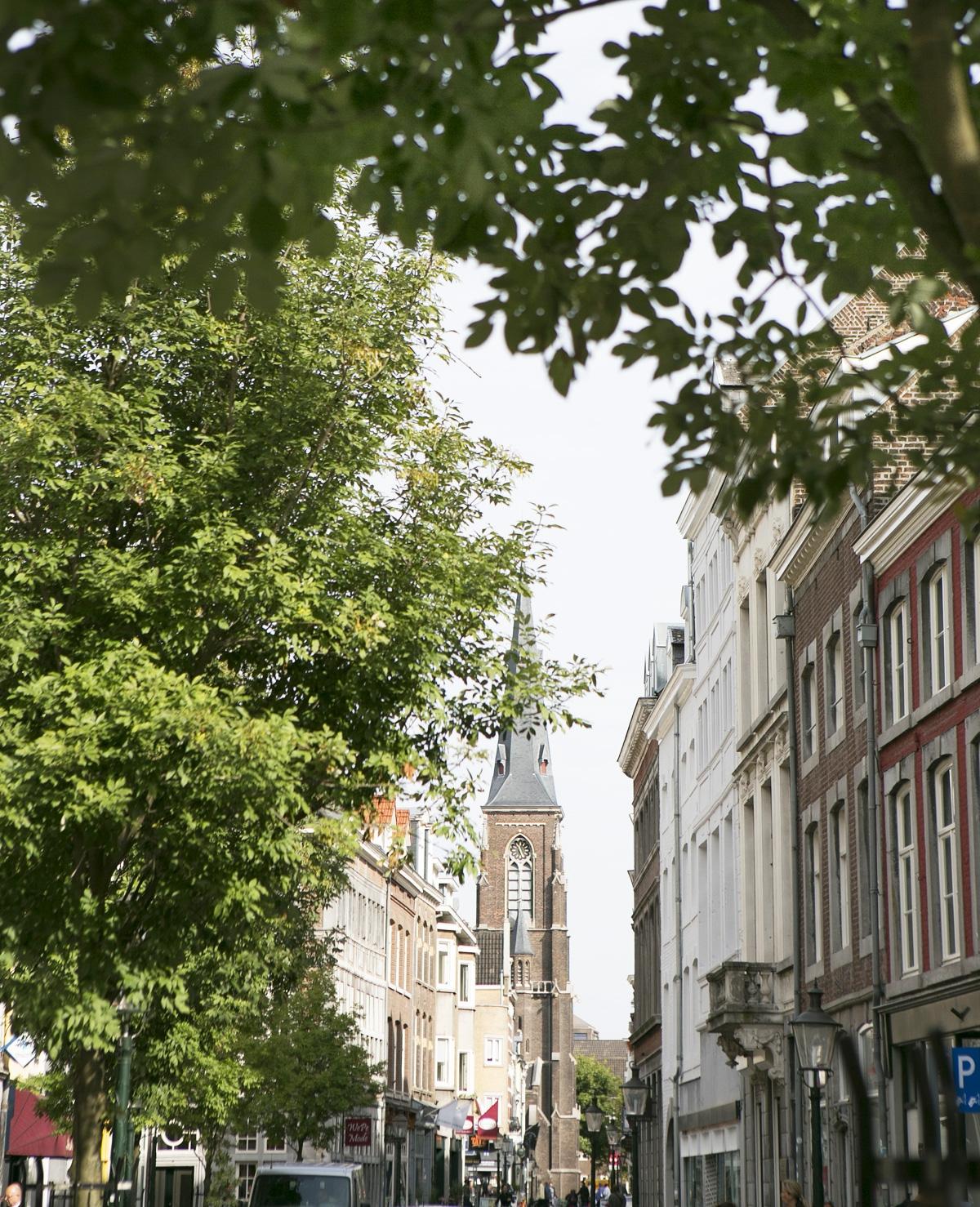 Genieten in Maastricht