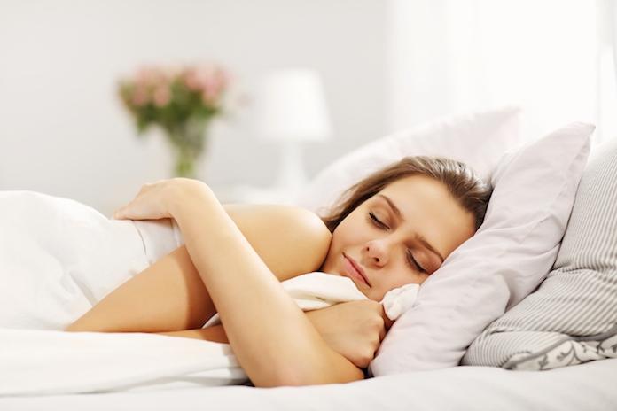 OEI: slaap jij minder lang dan dit? Dan kun je evengoed níét slapen!