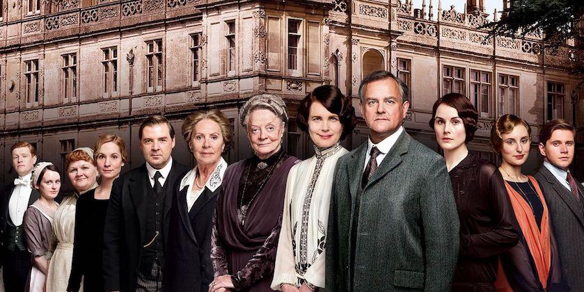 Eindelijk! De eerste trailer van de 'Downton Abbey'-film is hier