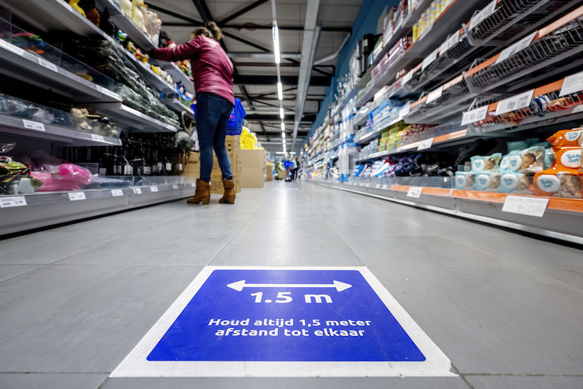 Beste nieuws van de dag: Action verlengt tijdslot voor winkelen op afspraak