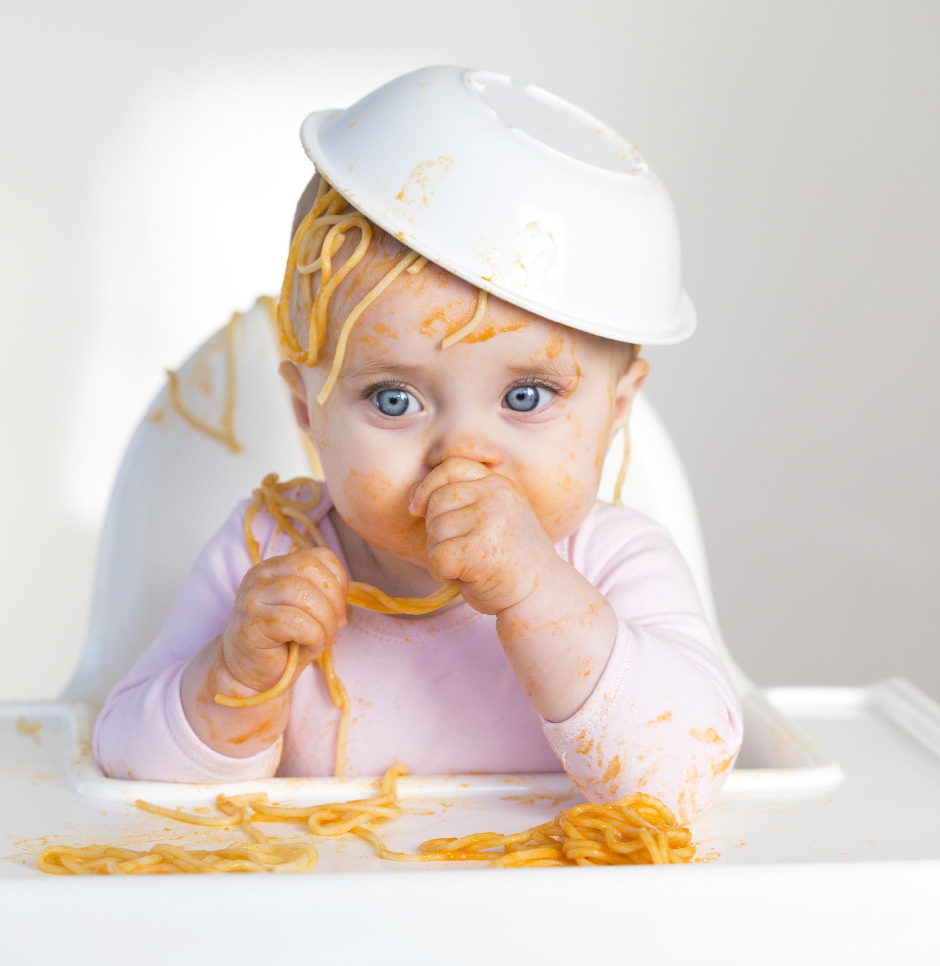 20 Italiaanse babynamen om bij weg te dromen