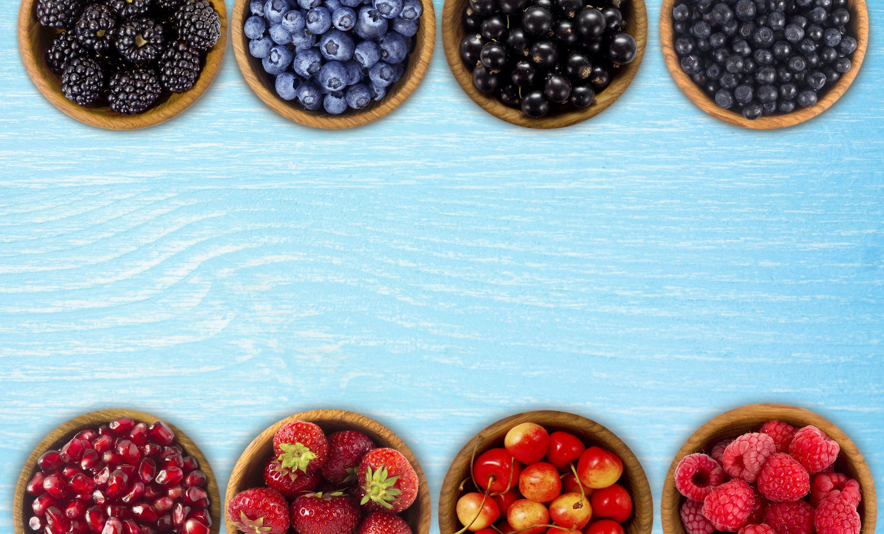 7 x etenswaren die helpen tegen rugpijn