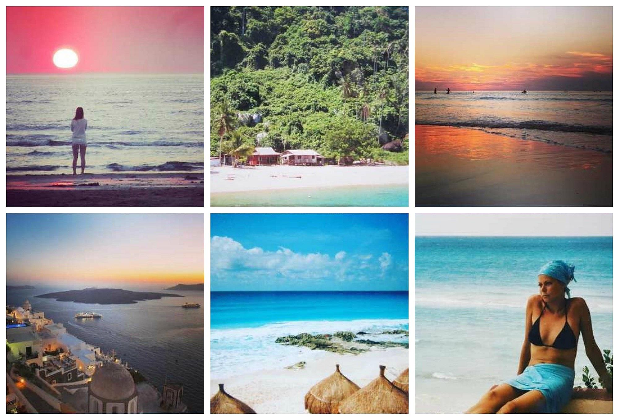 Blog Denise: De 9 mooiste foto's op instagram