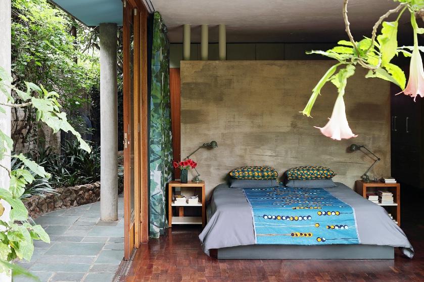 Flinke dosis inspiratie: dít zijn de mooiste kleurrijke slaapkamers voor een heerlijke nachtrust