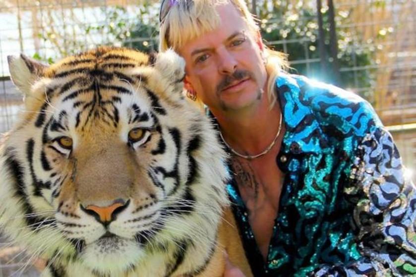 Netflix' meest bizarre docu ooit al gezien? Zó gaat het nu met 'Tiger King' Joe Exotic