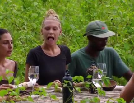 Befaamde eetproef uit 'Expeditie Robinson' is dit jaar wel heel vies
