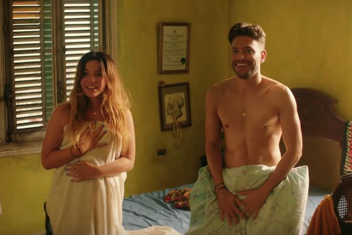 Nóg een heerlijke film op komst: dít is de eerste trailer van 'Verliefd op Cuba'