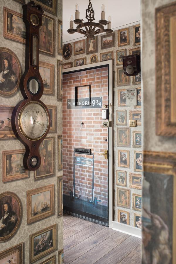 harry potter appartement 1