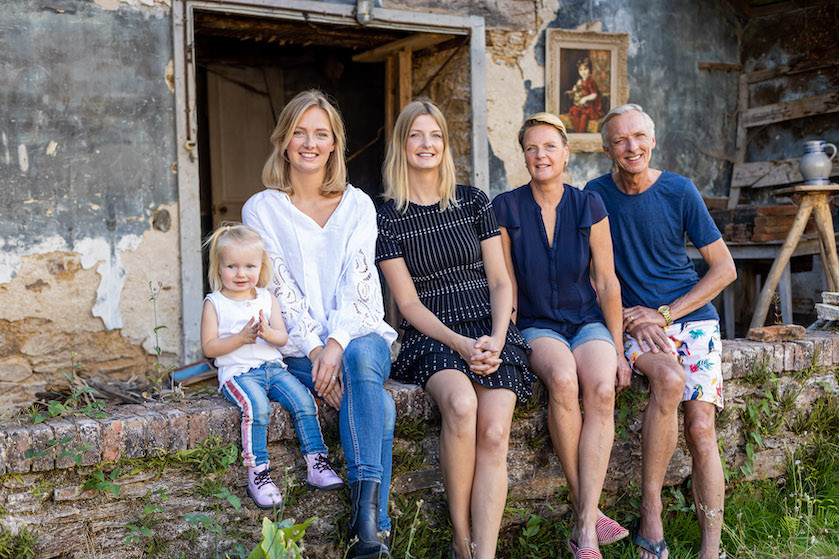 Frankrijk in het klein: zo wonen de Meilandjes in de Achterhoek