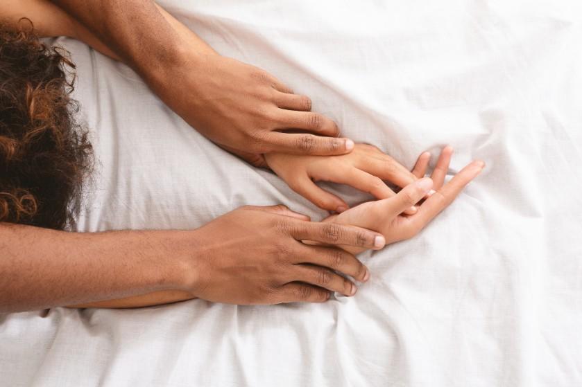 Bedgeheimen: 'Als we beiden aangeschoten zijn, hebben we waanzinnig ongeremde seks'