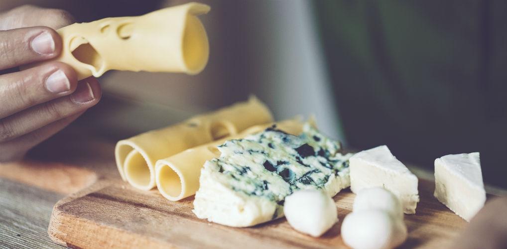 Say cheese: mensen die elke dag kaas eten hebben minder kans op een hartaanval