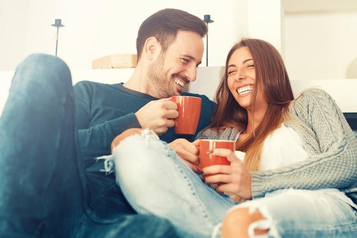 13 series om samen met je vriend te kijken