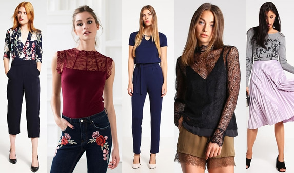 Shoppen: de feestelijkste outfits voor wie niet van jurkjes houdt