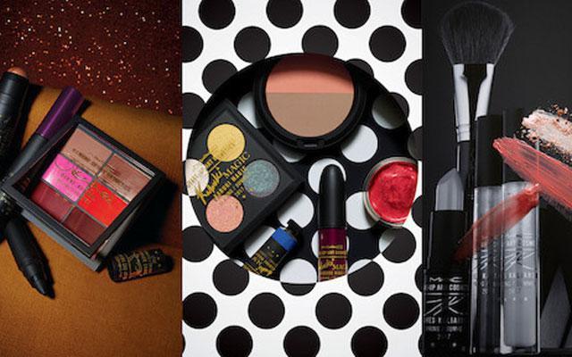 WAUW: hoe mooi is de collab tussen M.A.C Cosmetics en deze 3 make-upartiesten
