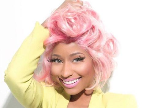 OEI: Nicki Minaj onder vuur na plaatsen video
