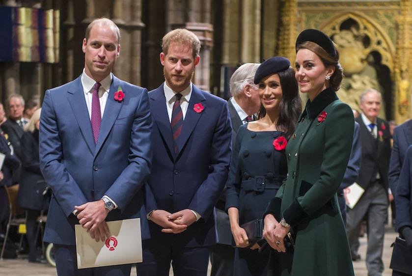Minder spannend dan je denkt: dít staat er op het kerstmenu van de Britse royals