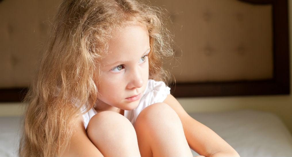 Nina was slachtoffer van Münchhausen by Proxy: 'Ik mocht geen gezond kind zijn'
