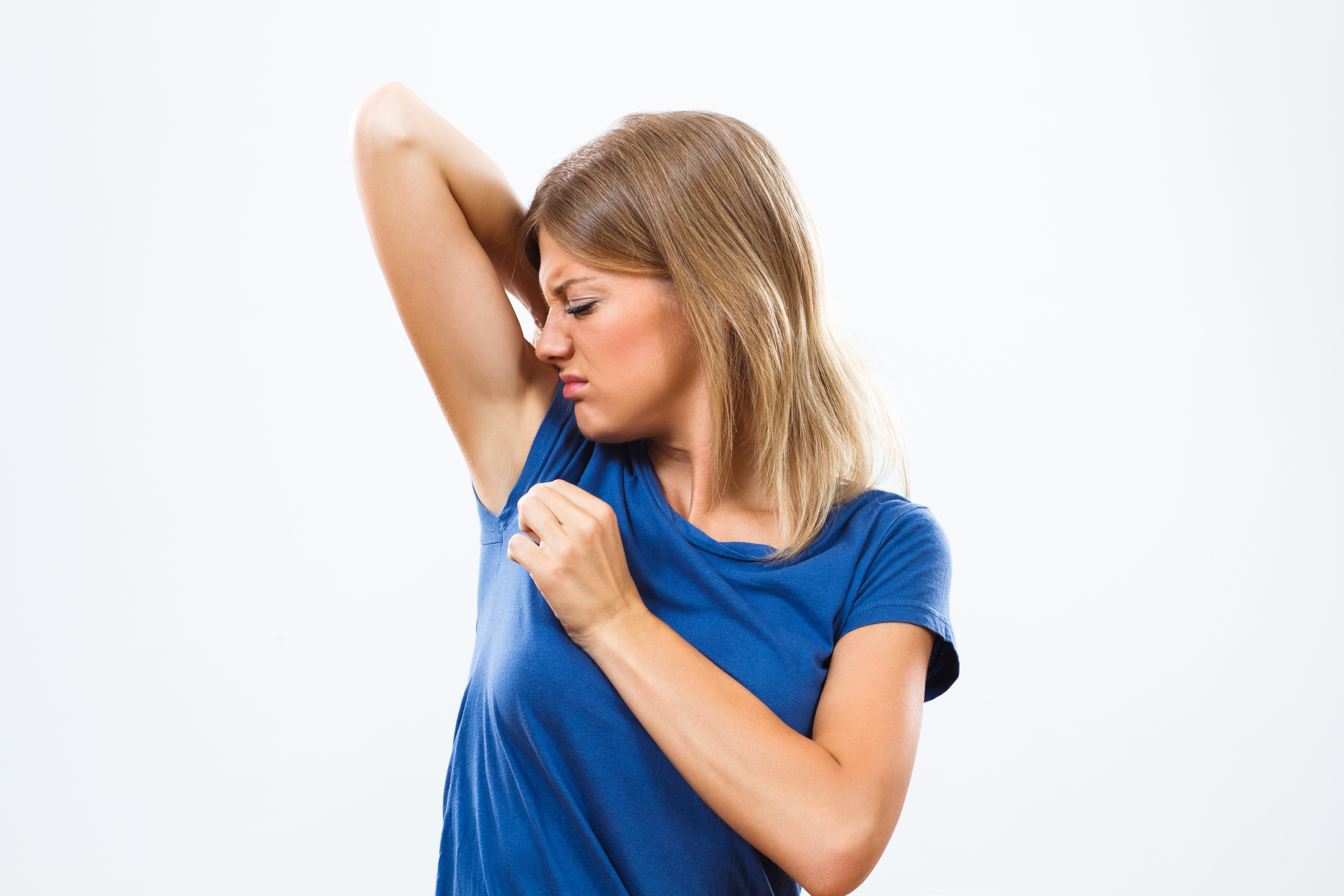 Zien: zo verwijder je deovlekken eenvoudig uit je kleding!
