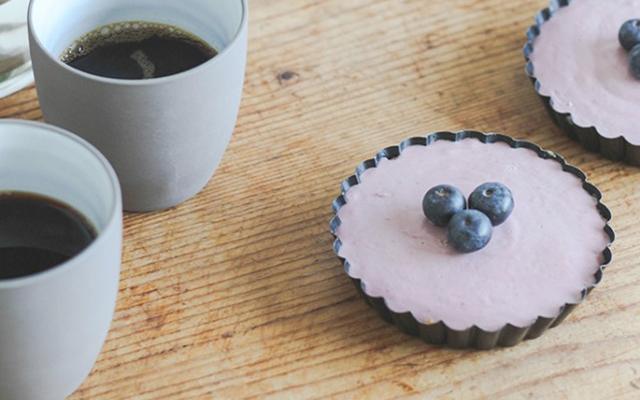RECEPT: deze minicheesecakes bevatten geen suiker