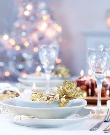 Kerstdiner? Alle tafelmanieren op een rij