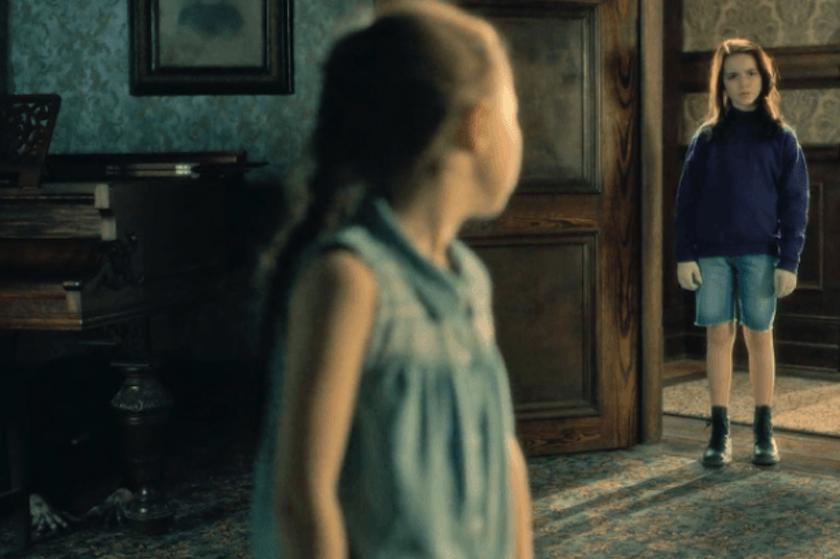 Rillen en beven: makers 'The Haunting of Hill House' komen met nieuwe horrorserie