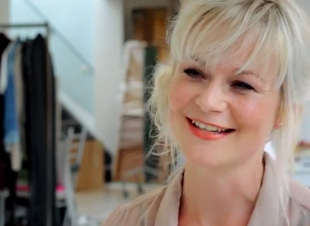 Beauty Secrets: Sietske Koorman