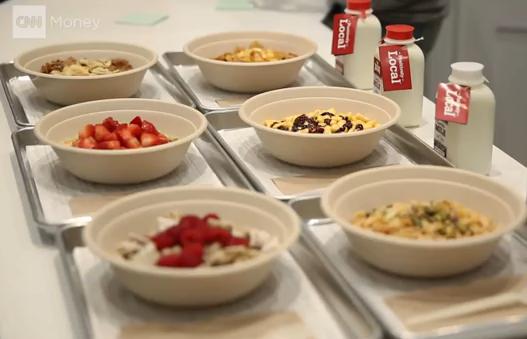 Video: Het allereerste Kellogg's Cereal Café opent haar deuren in New York!