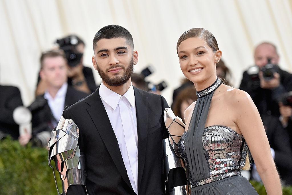 Breuk na 7 maanden tussen Gigi Hadid en Zayn Malik