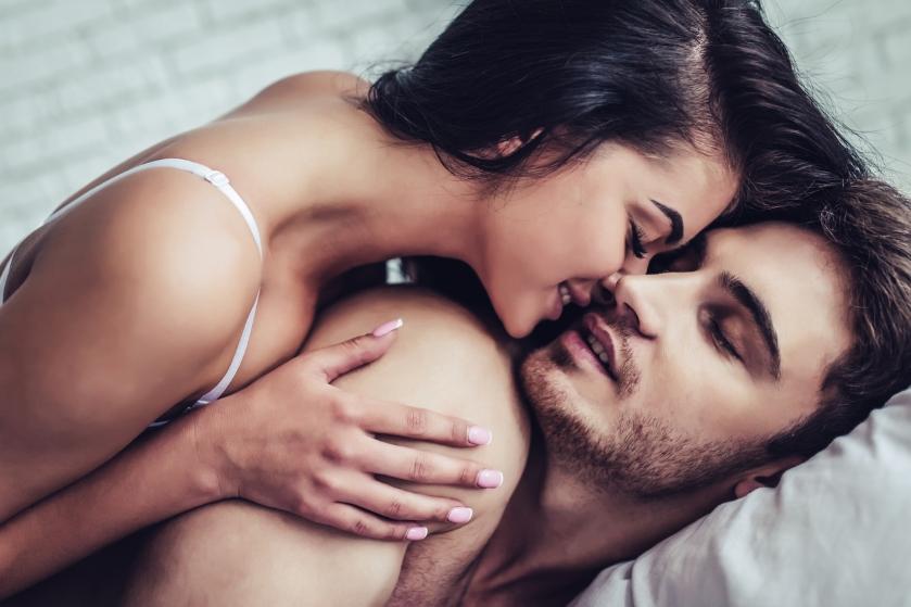 Waarom een sekspauze je relatie kan verbeteren