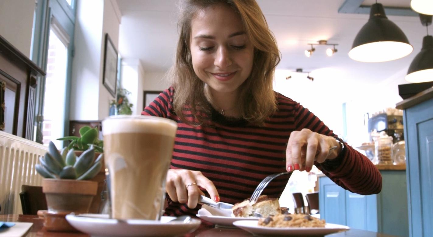 Video: de leukste vegan hotspots van Amsterdam
