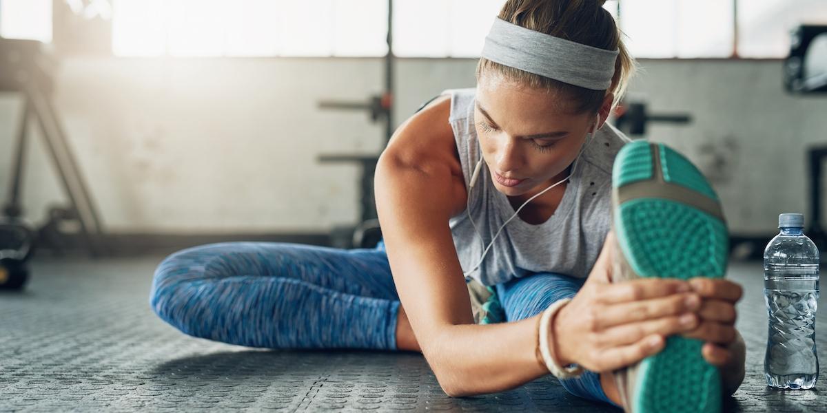 Geen fan van hardlopen? Met déze workout verbrand je meer calorieën!