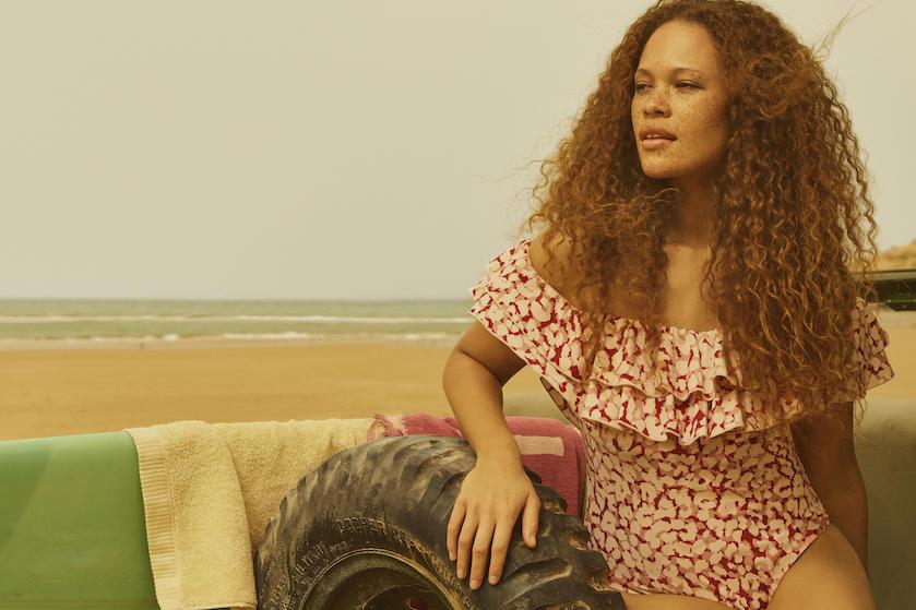 Hebben! H&M en Love Stories slaan opnieuw handen ineen en lanceren fantastische swimwear collectie