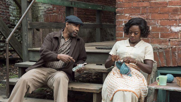 ZIEN: de ontroerende trailer van de Oscar-genomineerde dramafilm 'Fences'